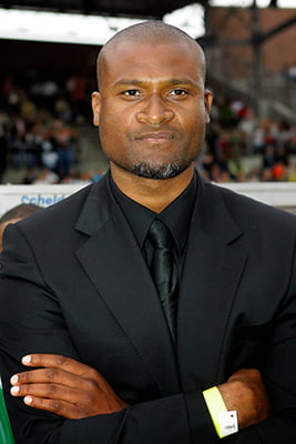 Goaliath F.C. Winston Bogarde